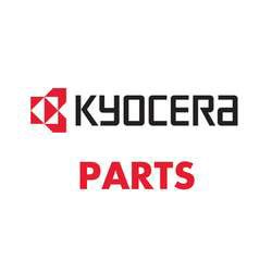 KYOCERA PARTS LABEL OPERATION LEFT ENG