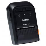 Brother Rj2035b Portable Label Printer