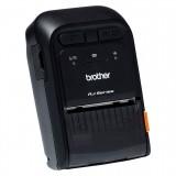 Brother Rj2055wb Portable Label Printer