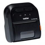 Impressora Portátil De Etiquetas Brother Rj3035b