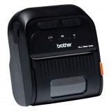 Brother Rj3055wb Portable Label And Bead Printer