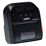 Impressora Portátil De Etiquetas E Talões Brother Rj3055wb