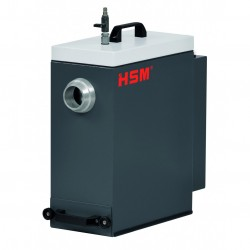 HSM POWDER EXTRACTOR FROM 1-8 - P425