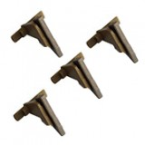 Upper Picker Finger Mfc-7360/ Dcp7060/ Hl2230 Compativel