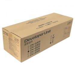DEVELOPER UNIT BLACK KYOCERA DV-8505K