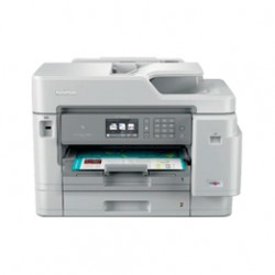 MULTIFUNCTION BROTHER MFC-J5945DWZ JET INK A4 COLORS