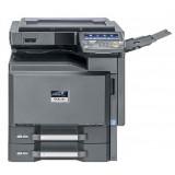 Multifunções Kyocera A3 Lazer Mono Taskalfa 5501i Usada