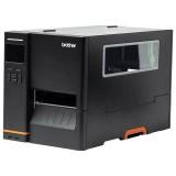 Impressora Industrial De Etiquetas Brother Tj-4420tn