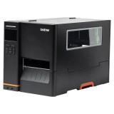 Impressora Industrial De Etiquetas Brother Tj-4520tn