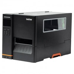 BROTHER TJ-4520TN INDUSTRIAL LABEL PRINTER