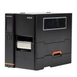 Impressora Industrial De Etiquetas Brother Tj-4522tn