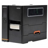 Impressora Industrial De Etiquetas Brother Tj-4422tn