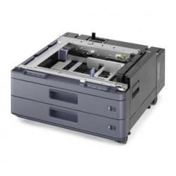 KYOCERA PF-7140 PAPER FEEDER (2 X 500 SHEETS)