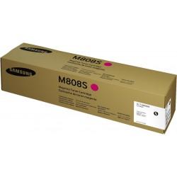 Samsung Toner Cartridge magenta CLT-M808S