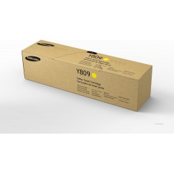 Samsung Yellow Toner Cartridge CLT-Y809S