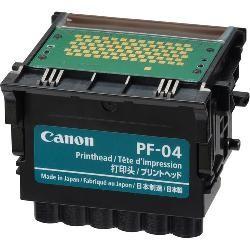 Canon PF-04 Inkjet print head