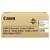 Drum Unit C-exv 21 Yellow Canon Ir C2550 / 2880 / 3080 / 3380