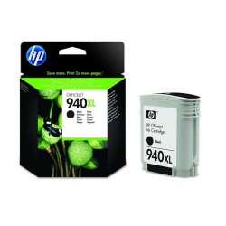 HP C4906 HP 940XL BLACK CARTRIDGE