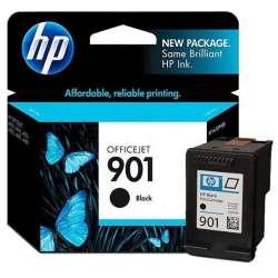 HP CC653A HP OFFICEJET CARTRIDGE Nº 901 BLACK