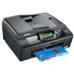 MULTIFUNCTION BROTHER DCP-J715W