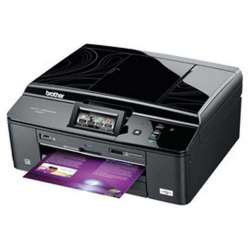 MULTIFUNCTION BROTHER COLOR DCP-925DW