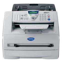 FAX LASER BROTHER 2920