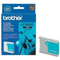 TINTEIRO AZUL BROTHER DCP-130/ 330/ 540CN MFC240