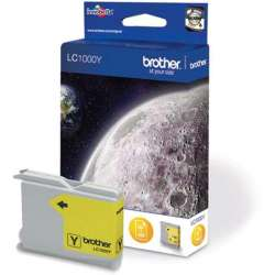 YELLOW CARTRIDGE BROTHER DCP-130 / 330 / 540CN MFC240