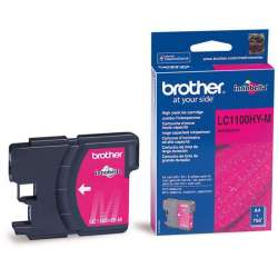 MAGENTA BROTHER MFC-6490CW CARTRIDGE