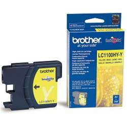 YELLOW CARTRIDGE BROTHER MFC-6490CW