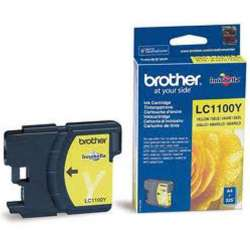 YELLOW CARTRIDGE BROTHER DCP-385 / 585