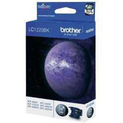 BLACK CARTRIDGE BROTHER LC-1220BK