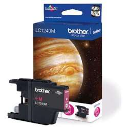 TINTEIRO MAGENTA BROTHER LC-1240M