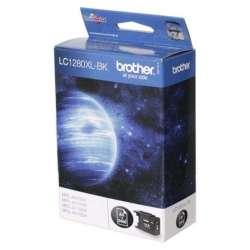 TINTEIRO PRETO XL BROTHER LC-1280XLBK