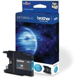 TINTEIRO CYAN XL BROTHER LC-1280XLC