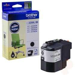 BLACK CARTRIDGE BROTHER LC-229XLBK