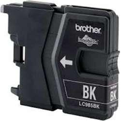 BLACK CARTRIDGE BROTHER LC-985BK