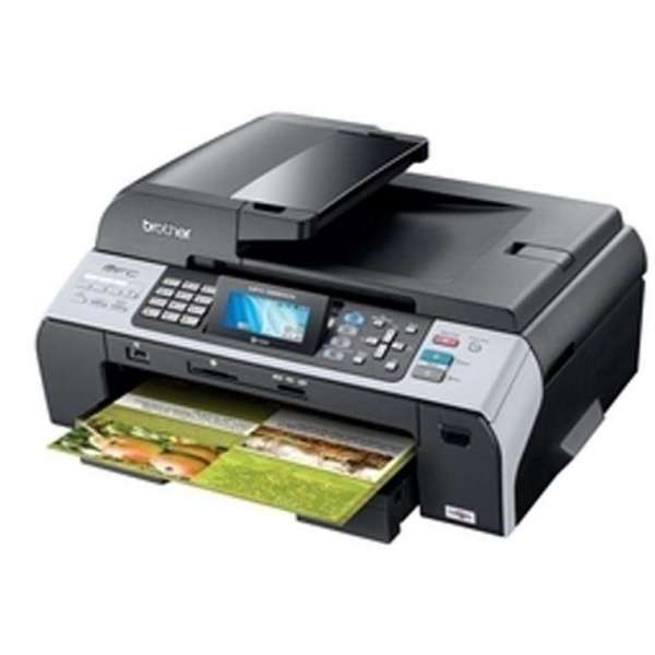 BROTHER PRINTER 5890CN TELECHARGER PILOTE