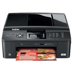 MULTIFUNCTION BROTHER MFC-J625DW