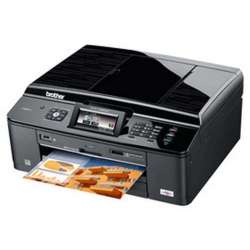 MULTIFUNCTION BROTHER COLOR MFC-J825DW
