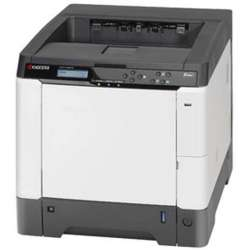 KYOCERA Color LASER PRINTER P6026CDN