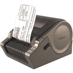 BROTHER QL1050N C\CUT AND NET LABEL PRINTER