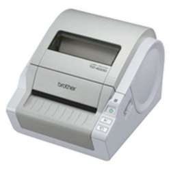 TD-4000 LABEL AND TICKET PRINTER