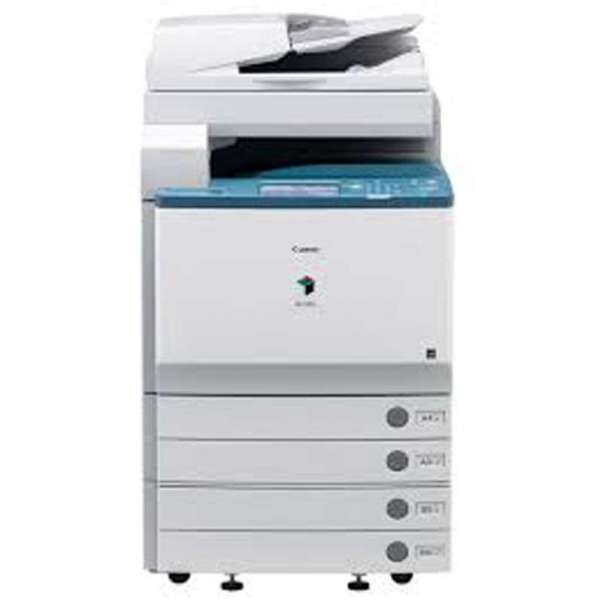CANON IRC5180 DRIVERS PC