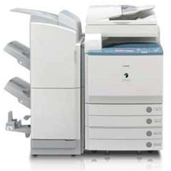 DRIVERS CANON IRC5180 SCANNER