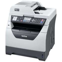 MULTIFUNCTION BROTHER MFC-8370DN