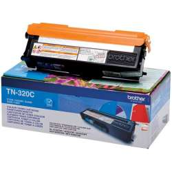 CYAN BROTHER TONER FOR HL-4150 / 4570 TN-320C