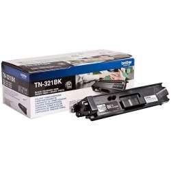 TONER BLACK BROTHER FOR HLL8250CDN / HLL8350CDW TN-321BK