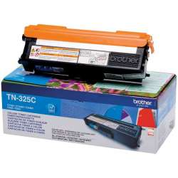 CYAN BROTHER TONER FOR HL-4150 / 4570 TN-325C