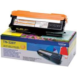 TONER YELLOW BROTHER FOR MFC-9270 / 9970